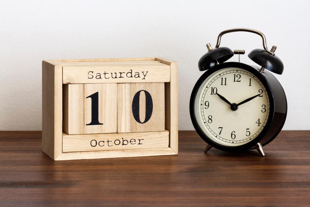 【誕生日占い】10月10日生まれのあなたの基本性格や、愛情の注ぎ方
