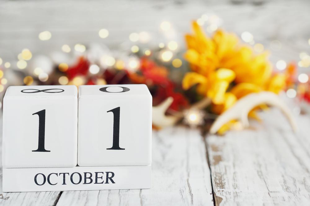【誕生日占い】10月11日生まれのあなたの基本性格や、愛情の注ぎ方
