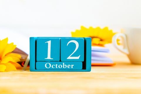 【誕生日占い】10月12日生まれのあなたの基本性格や、愛情の注ぎ方