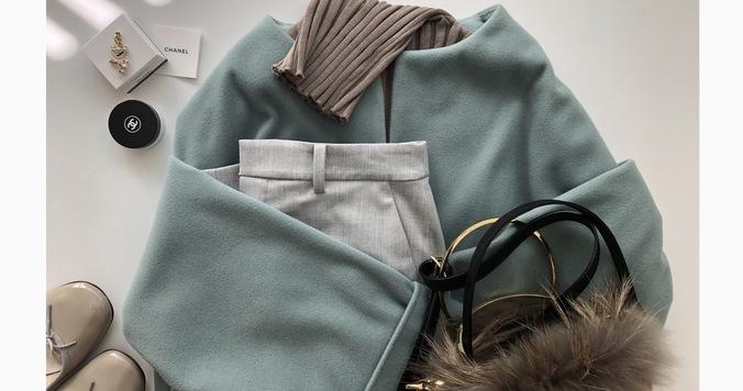 【fifth】今年の冬はキレイめコートがマスト!これさえあれば秋冬の40代着こなしはもっと楽しい
