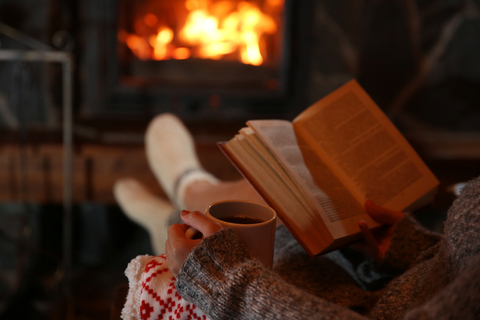 リラックスしたい秋の夜に。優しい読後感にひたれる3冊の本