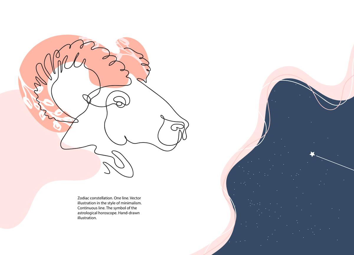 【星座占い】おひつじ座(牡羊座)の12月の運勢
