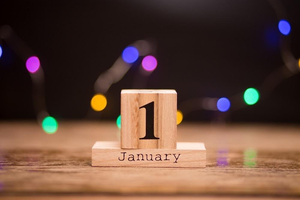 【誕生日占い】1月1日生まれのあなたの基本性格や、愛情の注ぎ方