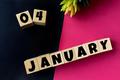 【誕生日占い】1月4日生まれのあなたの基本性格や、愛情の注ぎ方