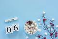 【誕生日占い】1月6日生まれのあなたの基本性格や、愛情の注ぎ方
