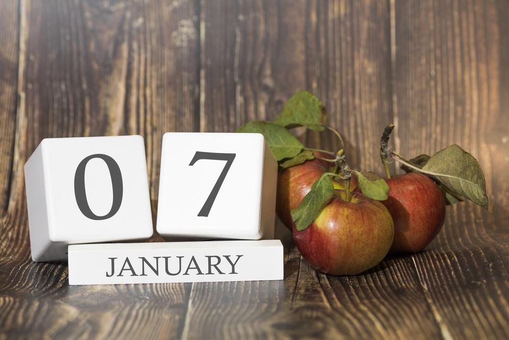 【誕生日占い】1月7日生まれのあなたの基本性格や、愛情の注ぎ方