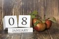 【誕生日占い】1月8日生まれのあなたの基本性格や、愛情の注ぎ方
