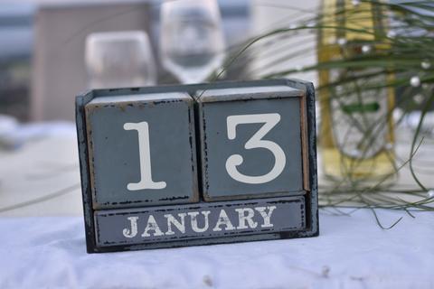 【誕生日占い】1月13日生まれのあなたの基本性格や、愛情の注ぎ方