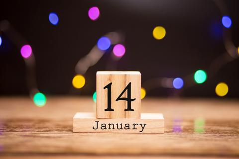 【誕生日占い】1月14日生まれのあなたの基本性格や、愛情の注ぎ方