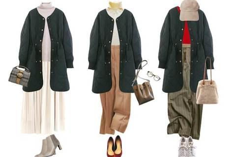 【しまむらコラボ】U3000円のコートが優秀。軽量&防寒で冬のおでかけにピッタリ