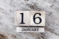 【誕生日占い】1月16日生まれのあなたの基本性格や、愛情の注ぎ方