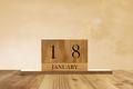 【誕生日占い】1月18日生まれのあなたの基本性格や、愛情の注ぎ方