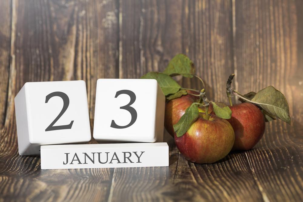 【誕生日占い】1月23日生まれのあなたの基本性格や、愛情の注ぎ方