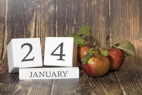 【誕生日占い】1月24日生まれのあなたの基本性格や、愛情の注ぎ方