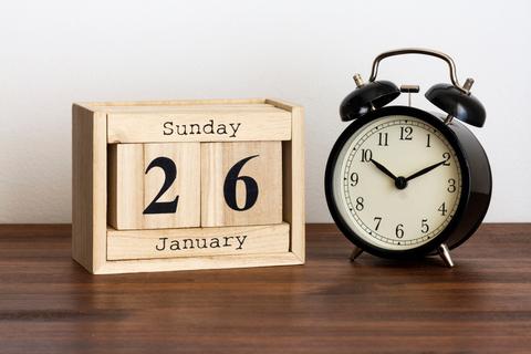 【誕生日占い】1月26日生まれのあなたの基本性格や、愛情の注ぎ方