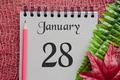 【誕生日占い】1月28日生まれのあなたの基本性格や、愛情の注ぎ方
