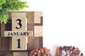 【誕生日占い】1月31日生まれのあなたの基本性格や、愛情の注ぎ方