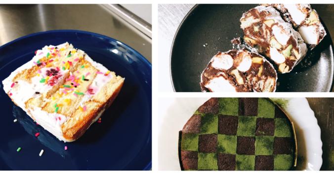 クリスマスに作りたいお手軽ケーキレシピ! 最低限の労力で最高の出来栄え