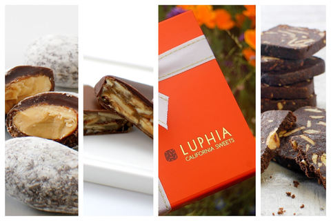 LAセレブ御用達! LUPHIAのバレンタイン限定チョコレートが再上陸