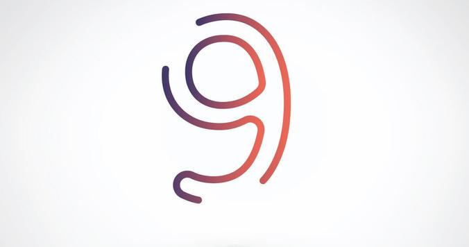 【数秘術】誕生数が9の人の基本性格・恋愛のクセ・仕事で成功するヒント・理想の結婚
