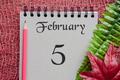 【誕生日占い】2月5日生まれのあなたの基本性格や、愛情の注ぎ方