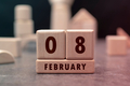 【誕生日占い】2月8日生まれのあなたの基本性格や、愛情の注ぎ方