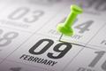 【誕生日占い】2月9日生まれのあなたの基本性格や、愛情の注ぎ方