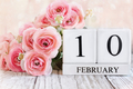 【誕生日占い】2月10日生まれのあなたの基本性格や、愛情の注ぎ方