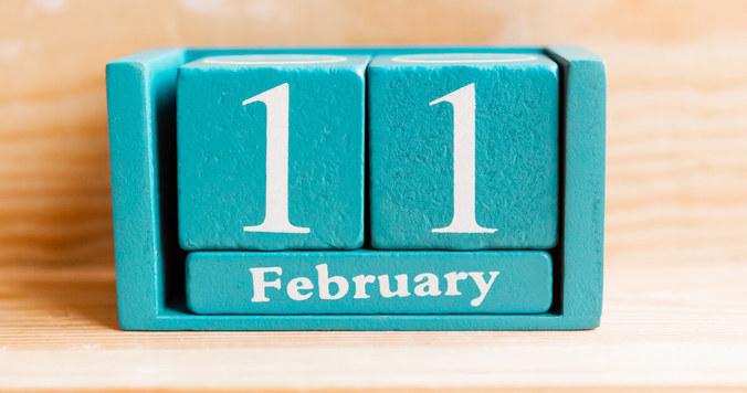 【誕生日占い】2月11日生まれのあなたの基本性格や、愛情の注ぎ方