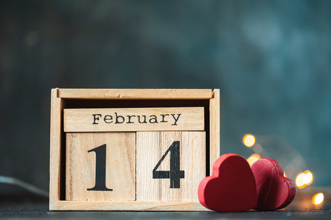 【誕生日占い】2月14日生まれのあなたの基本性格や、愛情の注ぎ方