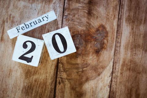 【誕生日占い】2月20日生まれのあなたの基本性格や、愛情の注ぎ方
