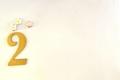 【数秘術】誕生数2の恋愛タイプ診断! 相性や幸せを掴む秘訣をご紹介