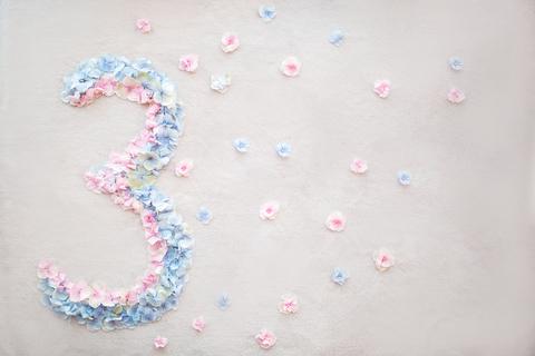 【数秘術】誕生数3の恋愛タイプ診断! 相性や幸せを掴む秘訣をご紹介