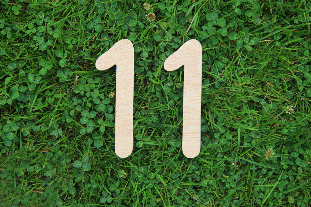 【数秘術】誕生数11の恋愛タイプ診断! 相性や幸せを掴む秘訣をご紹介