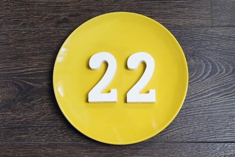 【数秘術】誕生数22の恋愛タイプ診断! 相性や幸せを掴む秘訣をご紹介
