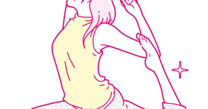 【終了しました】DRESSヨガ部・体幹部×True Natureベーシックハタヨガ & ルーシーダットンヨガ