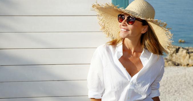 【初夏におすすめ!】大人女性の夏を盛り上げるふたつの秘策とは!?
