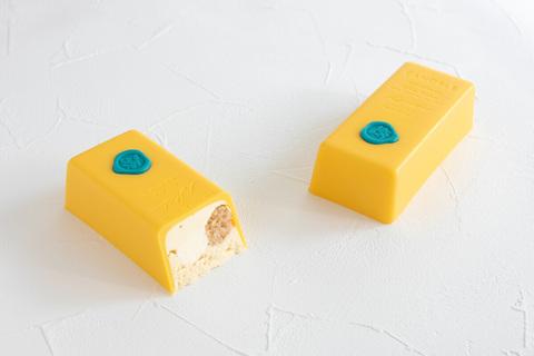 """時間差でとろける! 大人気カノーブルの新作バターケーキは""""バター×瀬戸田レモン"""""""