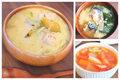 管理栄養士のレシピつき。栄養満点のダイエットスープで効果的に痩せる方法