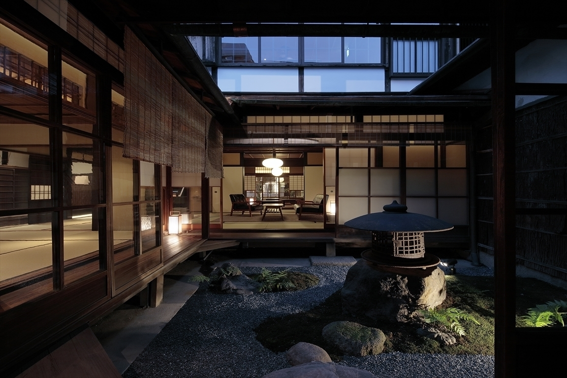 """伝統的町家で""""暮らすように""""過ごす「カンデオホテルズ京都烏丸六角」がオープン"""