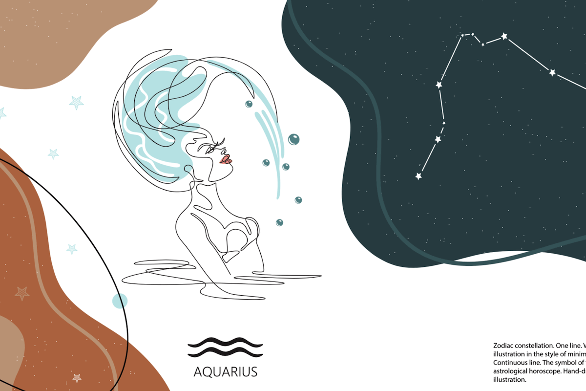 【星座占い】みずがめ座(水瓶座)の9月の運勢