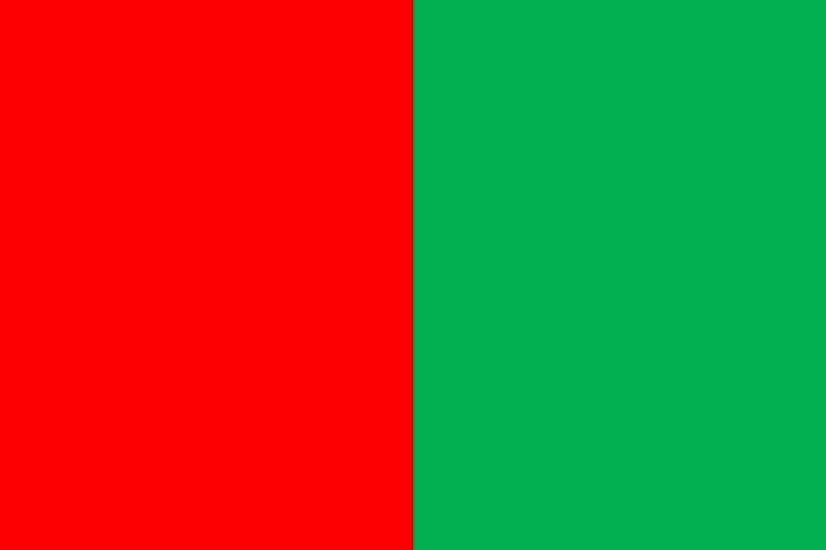 【心理テスト】この色の組み合わせから連想されるものは? あなたが避けたい人物は?