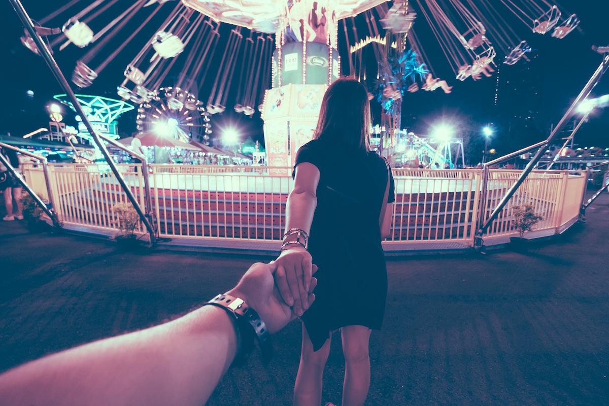 女性からデートに誘う4つのメリット