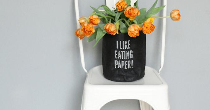 イケてない花瓶をどうにかしたい