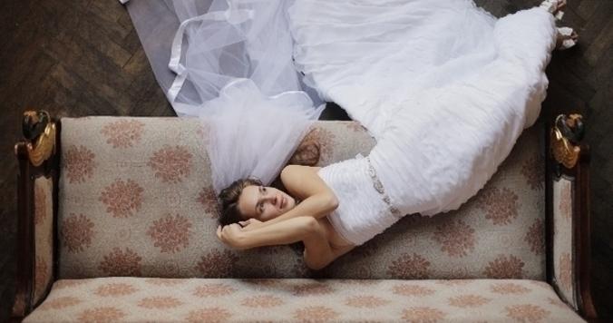 終わりを知っているふたりの暖かな二度目の結婚