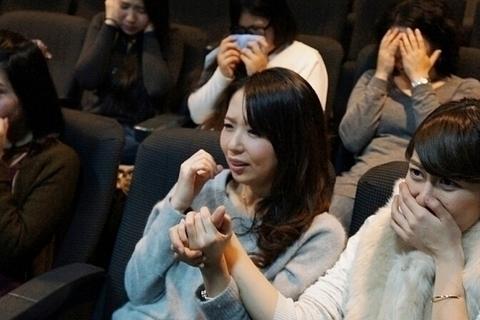 「DRESS映画部×ホラ活」開幕!映画「残穢(ざんえ)-住んではいけない部屋」試写会へご招待!