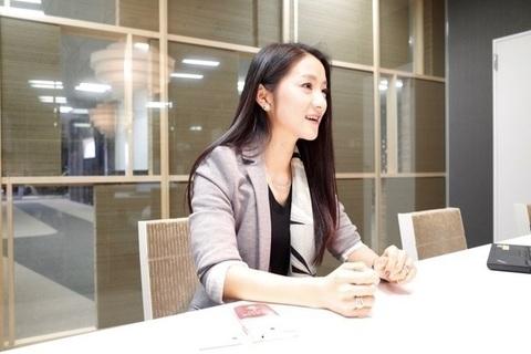 美しい人に聞く、江頭令子さんの10のきれい習慣 #1VOYAGE GROUP広報