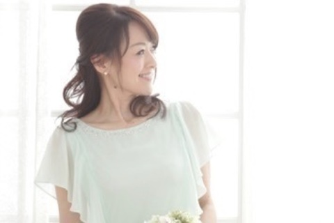 カッコいい女をつくる、晴香葉子さんの10の習慣 #1 作家・心理学者
