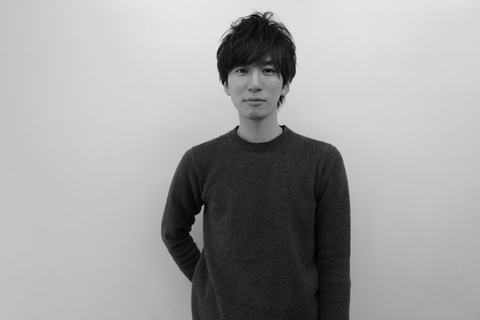 カツセマサヒコさん プレスラボ ライター/編集者【さわりたくなるおとこ #1】