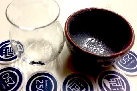 中田英寿氏プロデュースの日本酒イベント「CRAFT SAKE WEEK」へ!